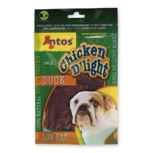 Antos Chicken D'light Duck