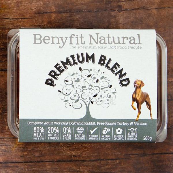 Benyfit Natural Premium Blend