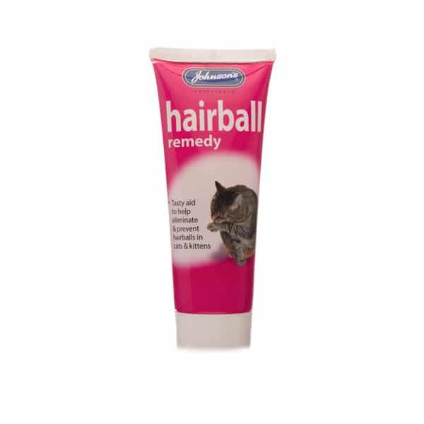 Johnson's Hairball Remedy