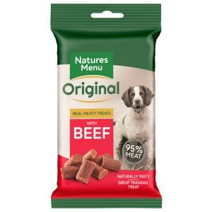 Natures Menu Original with Beef