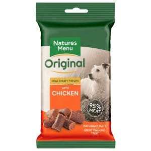 Natures Menu Original with Chicken