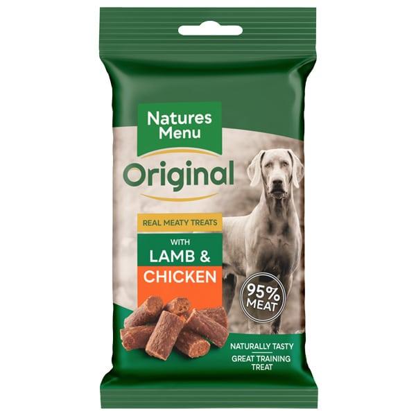 Natures Menu Original with Lamb & Chicken