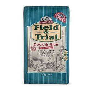 Skinners Duck & Rice