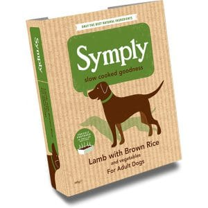 Symply Lamb with Brown Rice
