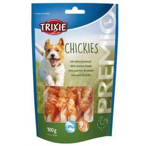 Trixie Premio Chickies