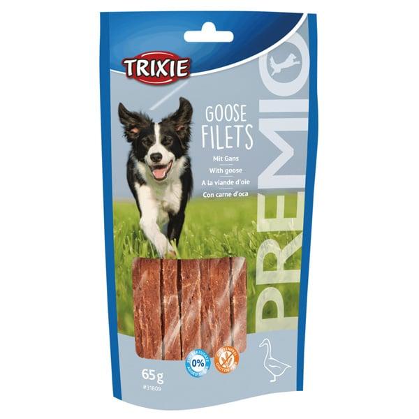 Trixie Premio Goose Filets