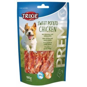 Trixie Premio Sweet Potato Chicken