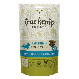 Trump Hemp Calming Cat Treats