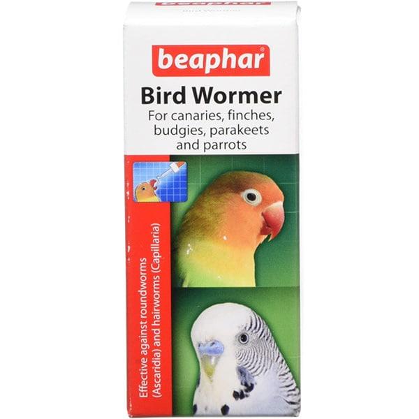 Beaphar Bird Wirmer