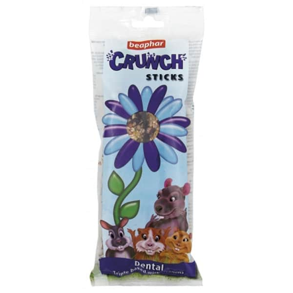 Beaphar Crunch Sticks Dental