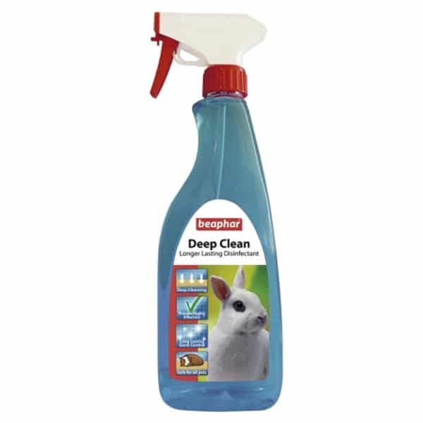 Beaphar Deep Clean