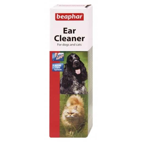 Beaphar Ear Cleaner