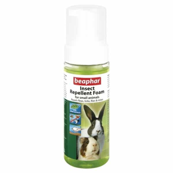 Beaphar Insect Repellent Foam