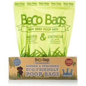 Beco Bags 300 Bags Dispenser Pack