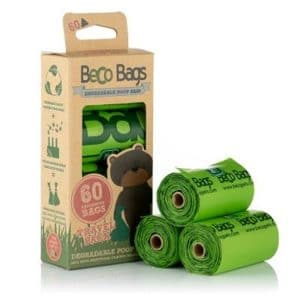 Beco Bags 60 Unscented Bags