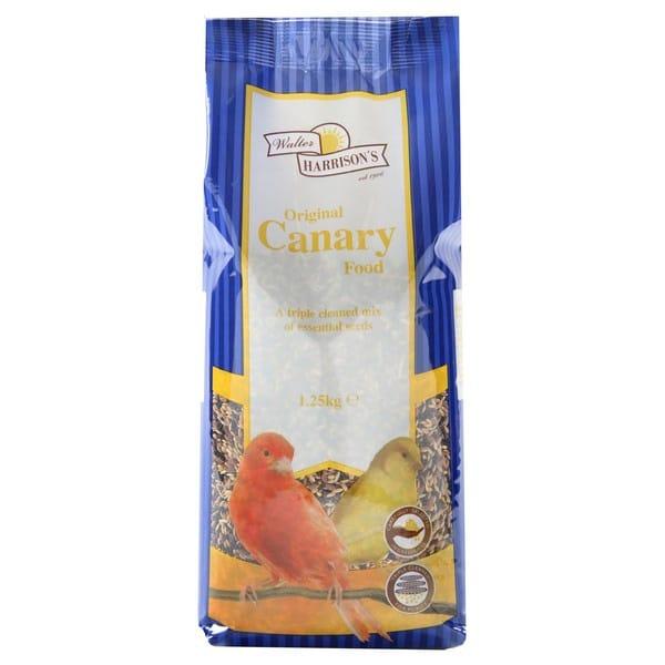 Harrison's Original Canary Food