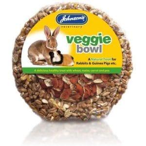 Johnsons Veggie Bowl