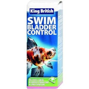 King British Swim Bladder Control