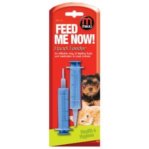 Mikki Feed Me Now Handi Feeder