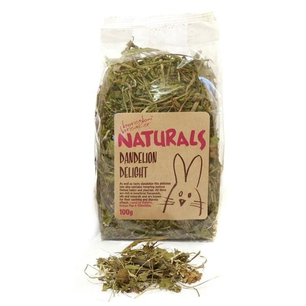 Rosewood Naturals Dandelion Delight