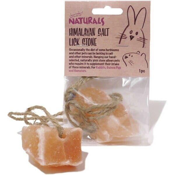 Rosewood Naturals Himalayan Salt Lick Stone
