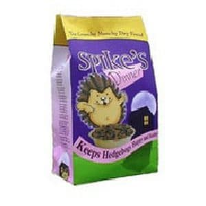 Spike's Dinner Hedgehog Food