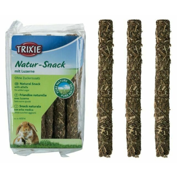 Trixie Natur-Snack with Alfalfa