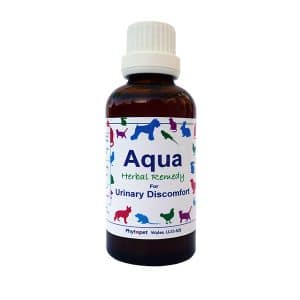 Aqua Herbal Remedy