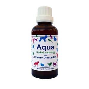 Aqua Herbal Remedy