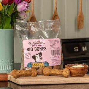 Betty Miller Big Bones