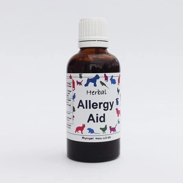 Herbal Allergy Aid