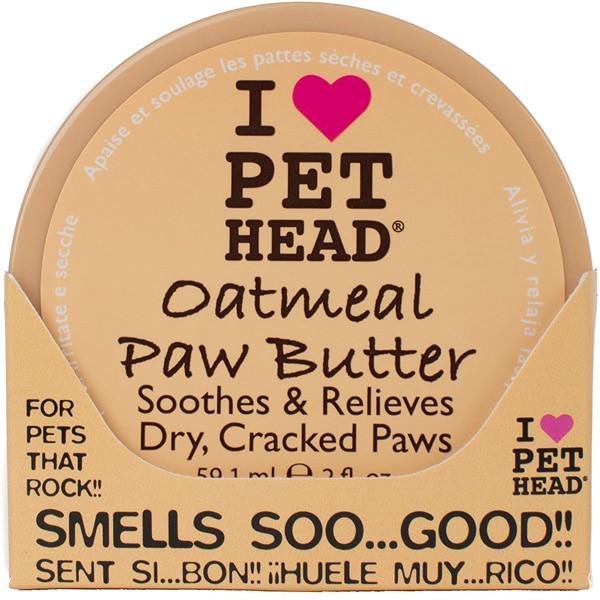 I Love Pet Head Oatmeal Paw Butter
