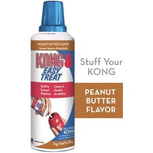 Kong Treat Peanut Butter