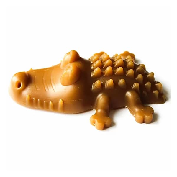 Mak's Patch Peanut Butter Crocodile