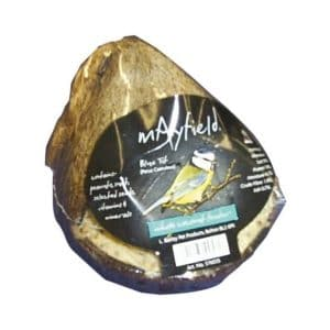 Mayfield Wild Bird Half Coconut Feeder