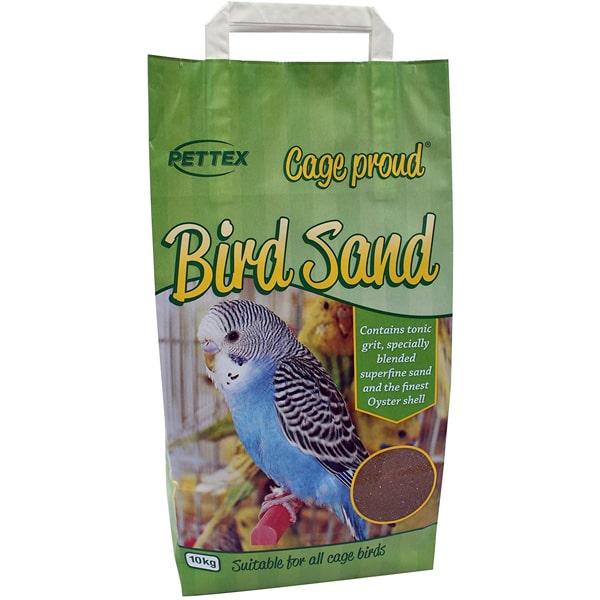 Pettex Bird Sand