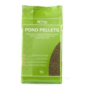 Pettex Pond Pellets