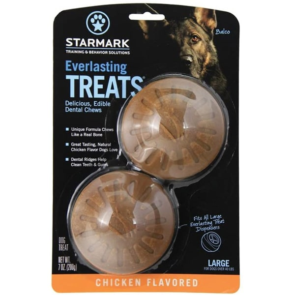 Starmark Everlasting Treats Chicken Large