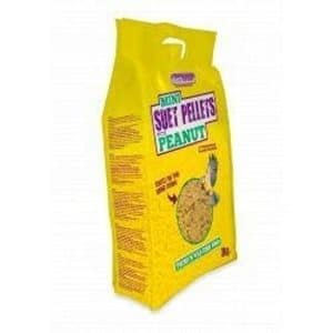 Suet To Go Pellets Peanut