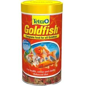 Tetra Goldfish 52g