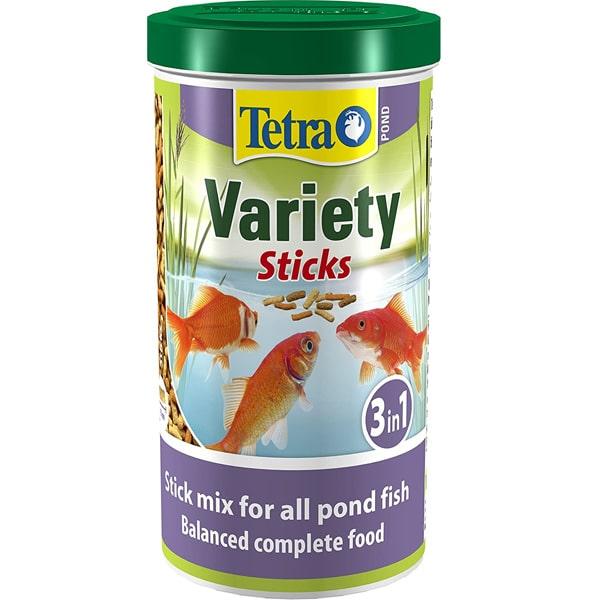 Tetra Variety Sticks