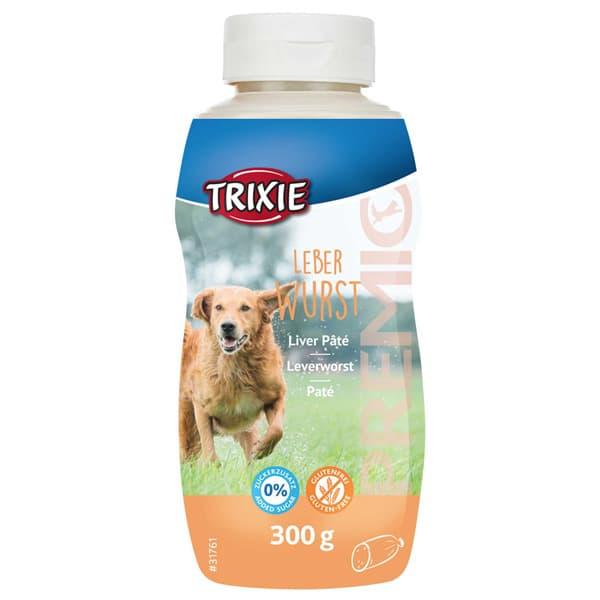 Trixie Liver Pate