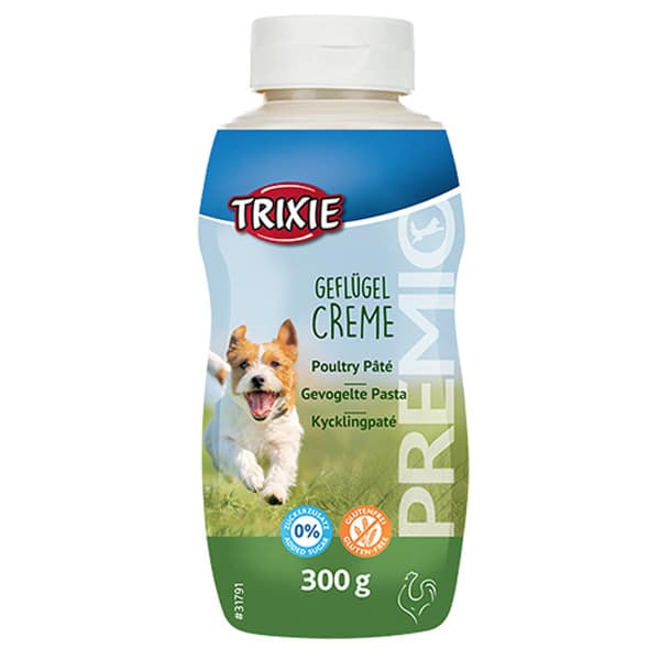 Trixie Poultry Pate