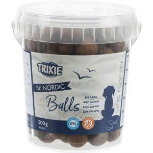 Trixie Salmon Balls