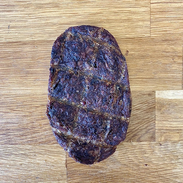 Anco Burn Lamb Grill