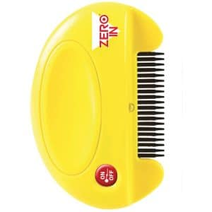 Zero In Flea Killer Comb